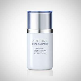 Artistry Ideal Radiance UV Protect SPF 50+ PA++++ (30ml)