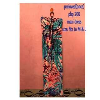 Maxi Dress SALE!!!!
