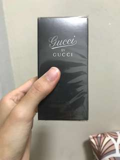Gucci Pour Homme for men - 50ml