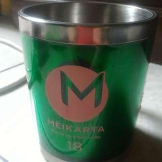 Mug Meikarta