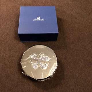 Swarovski Jewellery Box • 水晶手飾盒• 擺設