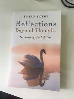 Reflections Beyond Thought by Susan Sosbe