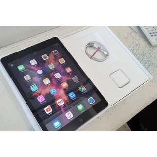 Apple Ipad 5th Gen 32gb