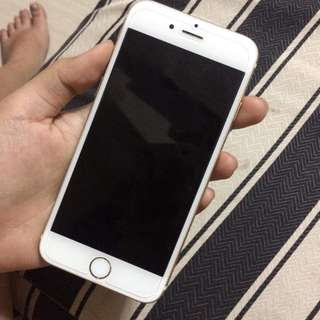 Iphone 6 16gb (Gold) Openline/Factory unlocked