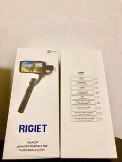 Rigiet (GoPro/Phone Stabilizer)