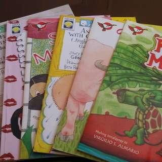 Preloved childrens book