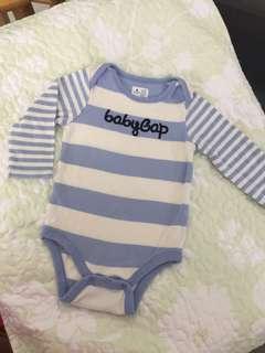 Baby Gap ( 6-12 mos.)