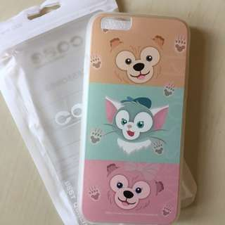 Duffy iPhone 6/6s Case