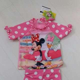 Disney Junior Swimwear