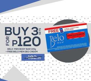 BELO Products!!!