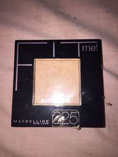 Maybelline New York bronzer