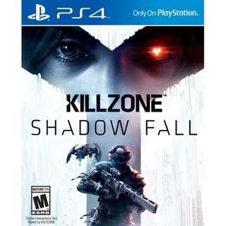 Killzone Shadow Fall (R3)