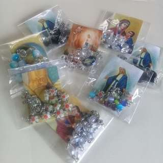Rosary Promo Pack Set 8