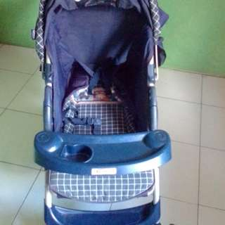 Stroler bayi ( bekas)