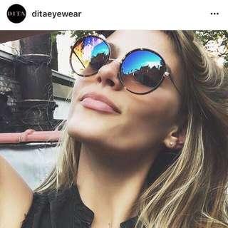 DITA Freebird Sunglasses, Eyewear. Like NEW
