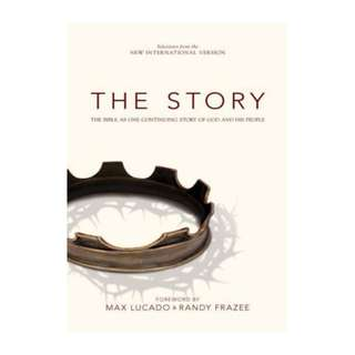 [eBook] The Story - Max Lucado