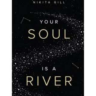 Your Soul is a River by Nikita Gill (ebook)