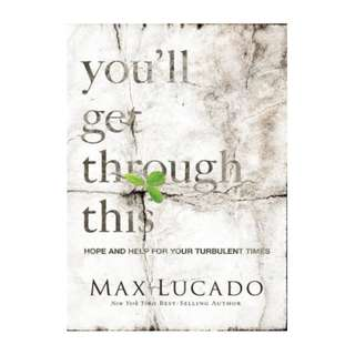 [eBook] You'll Get Through This - Max Lucado