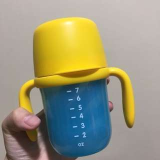Tupperware Bottle Sipping Cup #Bajet20