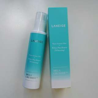 Laneige Water Science Mist White Plus Renew (Whitening)