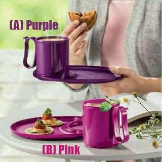 Tea 4 Two / Mug