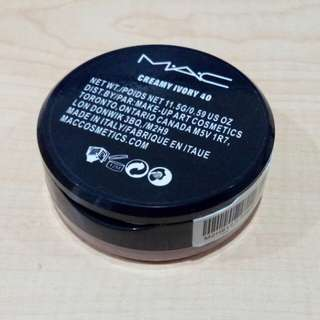 MAC Miracle Touch