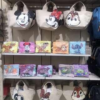 日本迪士尼包