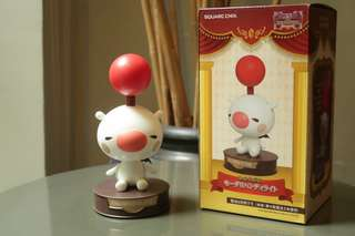 Moogle Final Fantasy Handle Light-Taito