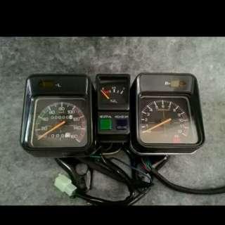 Rxk speedometer local