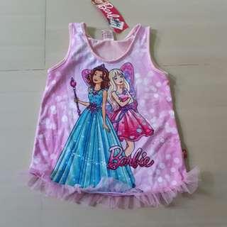 Barbie dress/top
