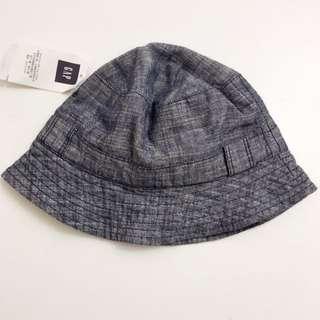 babyGap 童裝 男童女童帽子 防曬遮陽防風保暖漁夫帽