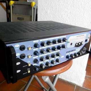 Amplifier PARAMAX SA-242KA