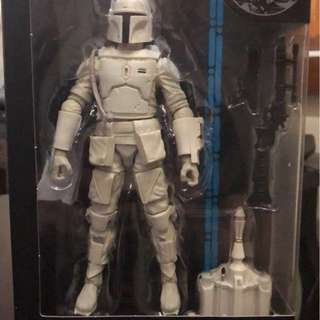 Star Wars Black Series Set
