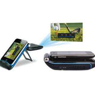 MiLi Power Projector-2 for iPhone iPod