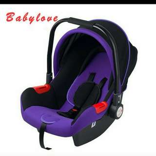 Baby Car Seat 2nd hand