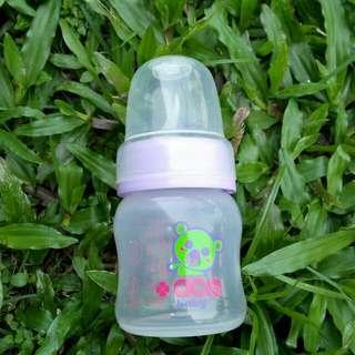 Botol susu nak bg free