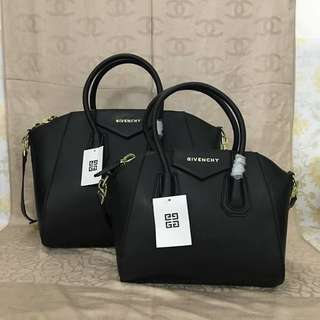 Givenchy Small and Medium size