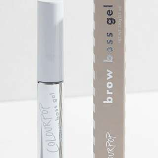 Colourpop Brow Boss Gel