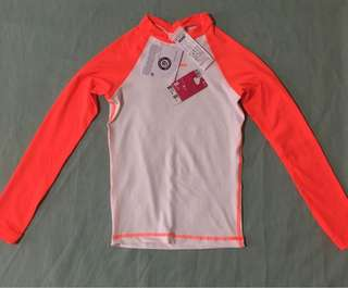 Decathlon Rash Guard