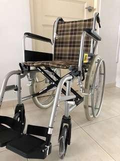 Brand new wheelchair - unused