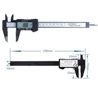 Digital Vernier Caliper 0-150mm