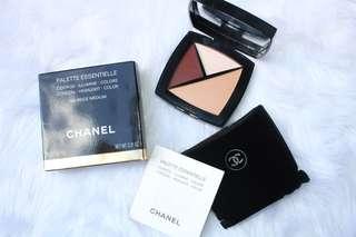 Chanel Palette Essentielle