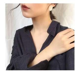 【Non-pierce earring】Elegant Me