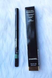 Chanel Long-Lasting Eyeliner