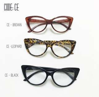 CE Specs