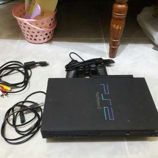 Ps 2 hard disk