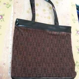 Shoulder bag kasya laptop