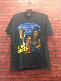 American Idol T-shirt