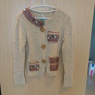溫慶珠毛衣