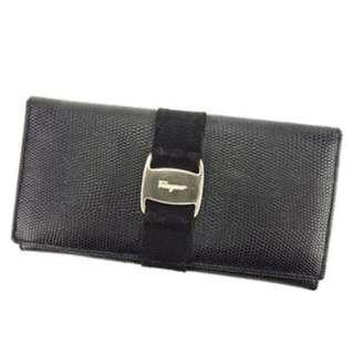 Vintage Salvatore Ferragamo Wallet